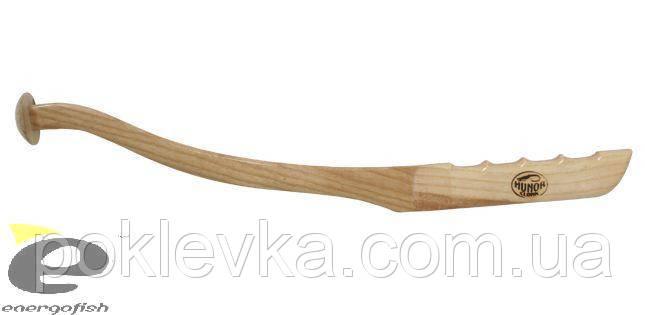 Квок Hunor Clonk Convex Heag: 38 мм-выпуклый