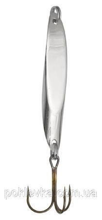 Блесна Wizard колебалка ASP (кастмастер) 4 -25г серебро