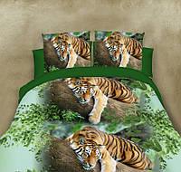 Двуспальный набор постельного белья 180*220 Полиэстер №159