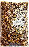 Суміш для господа Carp Expert (Кукурудза,пшениця,Коноплі) Natur 1 кг, фото 2