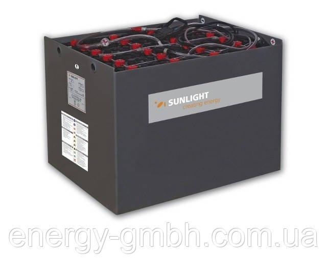 Тяговая батарея 80В, 320 А*ч