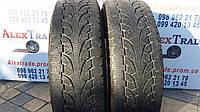 Шины бу зимние цешка 215/70 R15 Pirelli Chrono
