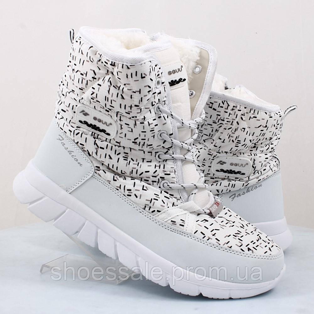 Женские ботинки Sayota (47923)