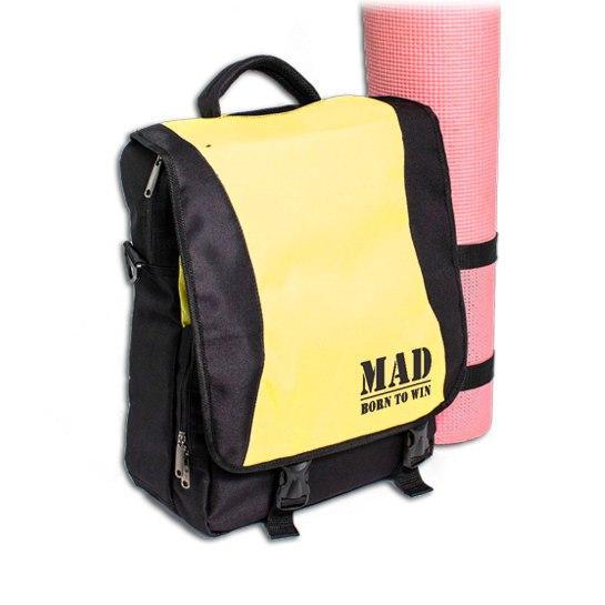 Сумка-рюкзак MAD PACE (SPA8020)