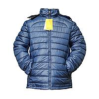 """Зимняя мужская куртка фабричный пошив тм. """"Boulevard""""  ETM-169"""