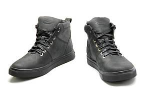 Ботинки зимние , натуральная кожа