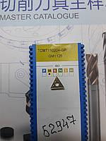 Пластина GESAC т/с TCMT 110204-GP GM 1125