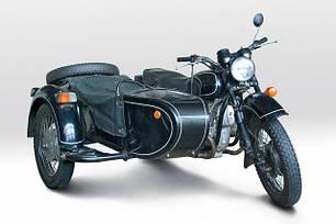 Запчасти для мотоциклов СССР