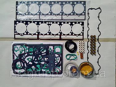 Прокладки двигателя комплект (полный) C6121