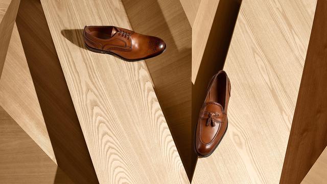 Выбираем брендовую обувь Louis Vuitton