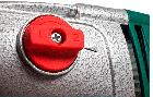 Ударная дрель DWT SBM-1050 T, фото 2