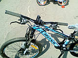 """Підлітковий велосипед Cross Hunter 24"""", фото 4"""