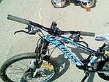 """Подростковый велосипед Cross Hunter 24"""", фото 4"""