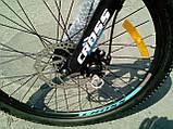 """Підлітковий велосипед Cross Hunter 24"""", фото 5"""