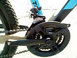 """Підлітковий велосипед Cross Hunter 24"""", фото 7"""