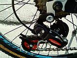"""Підлітковий велосипед Cross Hunter 24"""", фото 8"""