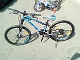 """Підлітковий велосипед Cross Hunter 24"""", фото 2"""