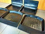 Коврики салона УАЗ 469 (3151), УАЗ Хантер (комплект), фото 2
