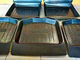Коврики салона УАЗ 469 (3151), УАЗ Хантер (комплект), фото 3