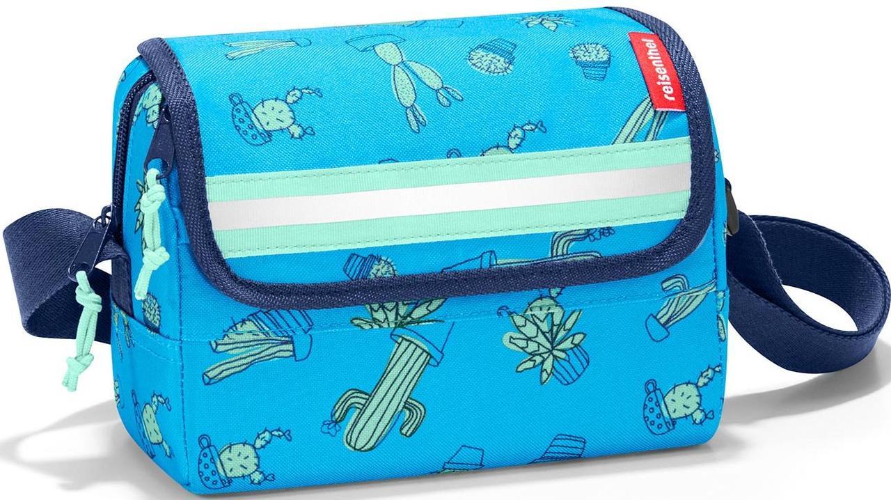 Удобная детская сумка Reisenthel IF 4049 голубая