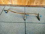Трапеція приводу склоочисника УАЗ 469 (верхнє розташування), фото 2