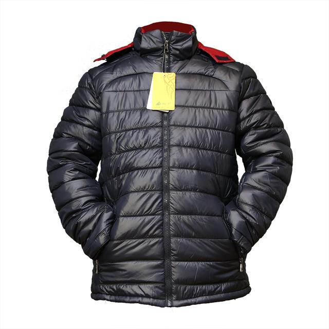 "Мужская теплая куртка на синтепоне тм. ""Boulevard""  ETM-69, фото 1"