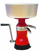 Сепаратор-сливкоотделитель ручной «Мотор Сич СЦМР-80-09» чаша 12 л.