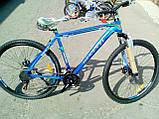 """Велосипед Benetti Grande 29"""" - найнер, фото 7"""