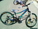"""Велосипед Benetti Forte 24"""", фото 4"""