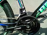 """Велосипед Benetti Forte 24"""", фото 7"""
