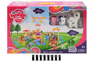 Детская игровая площадка для пони My Little Pony SM1003 A