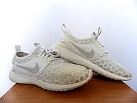 Кроссовки Nike Реплика р-р 38,5 (25см) (Б/У, СТОК) найк белые сетка лёгкие
