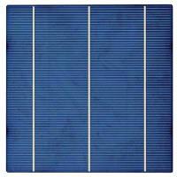 Солнечные батареи поликристаллические