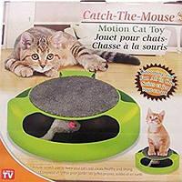 Trixie (Трикси) Catch The Mouse Поймать Мышь игрушка для кошек