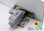 Внутрішня LED підсвічування для меблів EVOLT + батарейка 23A12V, фото 2