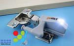 Внутрішня LED підсвічування для меблів EVOLT + батарейка 23A12V, фото 4
