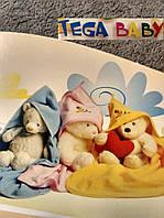 Уголок-полотенце для новорожденных, фото 1