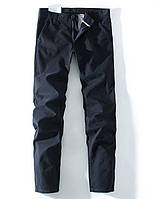 Брендовые мужские штаны брюки Rorro Robert. Отличное качество. Доступная цена. Дешево. Код: КГ2048