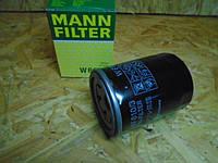 Фильтр масляный двигателя Fiat Doblo 1.4 (223) Mann