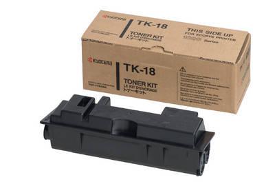 Заправкa TK-18, фото 2