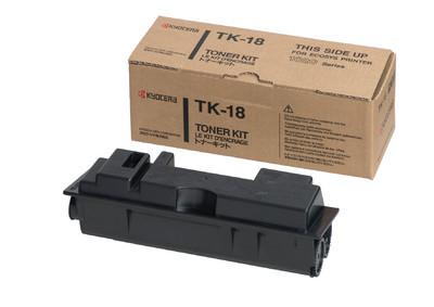 Заправкa TK-18