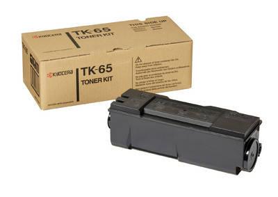Заправкa TK-65, фото 2