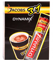 Кофе Якобс стик 3 в 1 динамикс. Jacobs Monarch 3 в 1 Dynamix