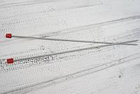 Спица прямая вязальная тефлоновая 3,5мм