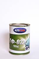 Грунт серый ГФ-21 АВТОТРЕЙД 1л