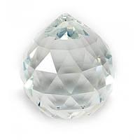 Кришталевий кристал підвісний 4см (2181)