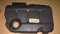 Накладка двигателя декоративная 1.9JTD ft Fiat Doblo 2000-2009