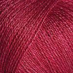 Турецкая  зимняя пряжа для вязания YarnArt Silky Wool (силки вул) шерсть с шелком 333 бордо