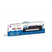 Детский синтезатор Орган KI-3737-U