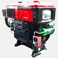 Двигатель Кентавр ДД1100ВЭ (16 л.с., дизель, электростартер)